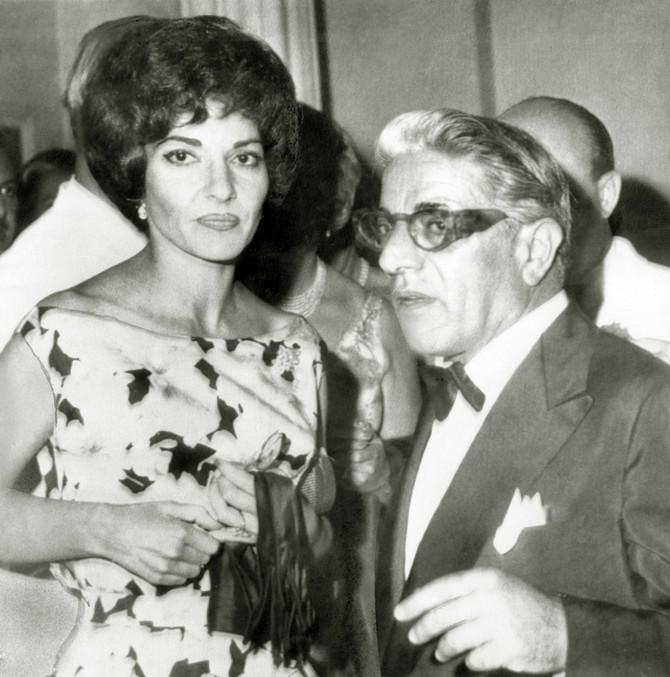 Sa Marijom Kalas