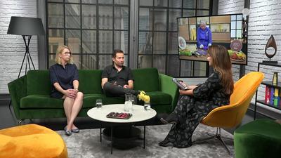 Onet Rano. #WIEM: Marta Gajowniczek, Maciej Herman, Joanna Klimas-Profus - 21 lipca 2021