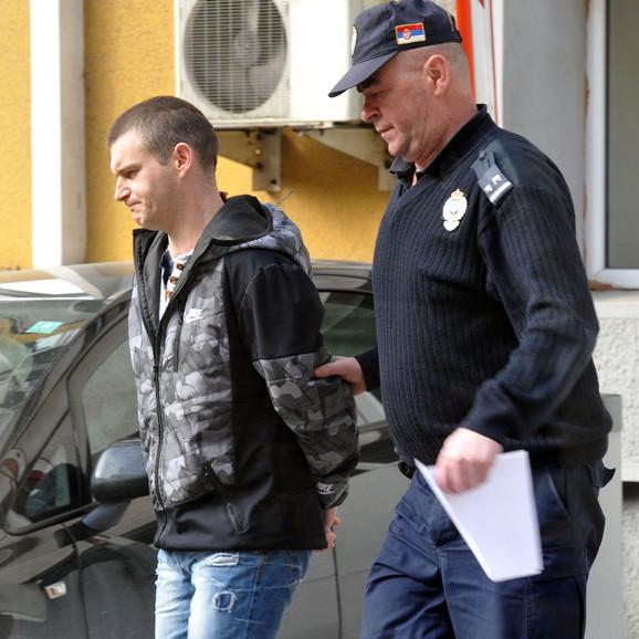 Maksimalna kazna za ubicu: Radovanoviću izrečena kazna od 40 godina zatvora