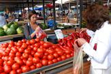 bajloni pijaca paprika i paradajz