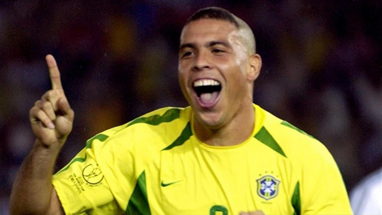Skąd Wzięła Się Fryzura Ronaldo Na Mundialu 2002 Piłka Nożna
