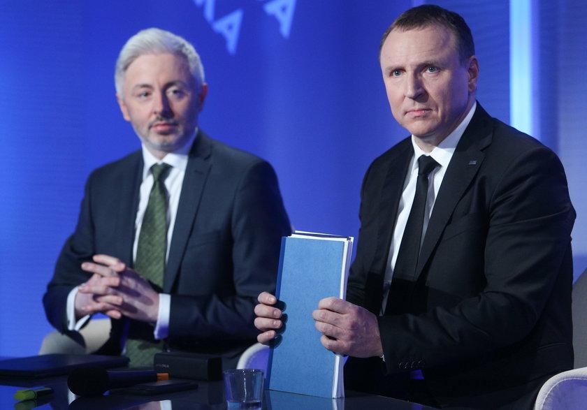 Złe wieści dla Kurskiego. Zmiana układu sił w TVP