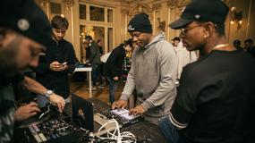 Wspólny set zagrany przez 40 DJ-ów w Teatrze Słowackiego