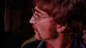 Muzycy The Rolling Stones w klipie The Beatles