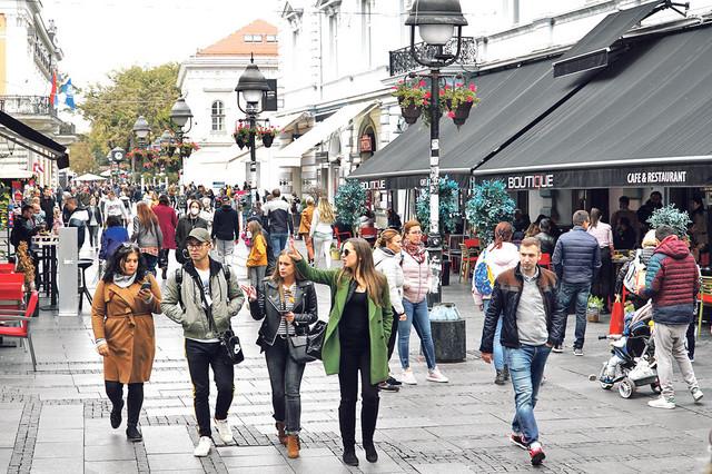 U velikom broju srpskih gradova preti novi skok broja obolelih