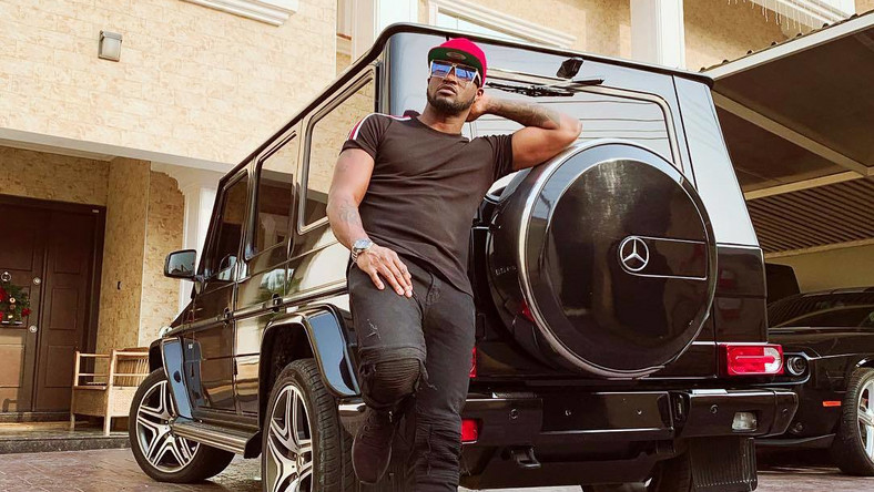 So for every time Peter Okoye shares a photo or more of his house or cars it is always bound to get people talking [Instagram/Peter[Psquare]