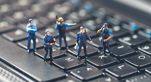 Nowe Biuro Zwalczania Cyberprzestępczości docelowo ma zatrudniać 1800 osób