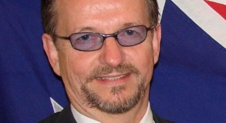 Adrian Wood, Teleology director