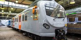 Nowe pociągi dla regionu