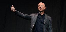Założyciel Amazona zdradził powody swojej rezygnacji. I wyznał, że dla niego największym komplementem jest... ziewanie ludzi