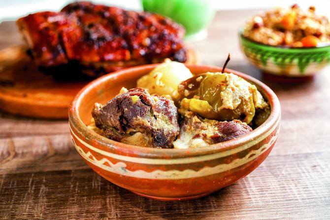 Kuvana jagnjetina je bila dominantno meso na trpezi srpske srednjovekovne vlastele