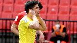 La Liga: Real Madryt i Villarreal wygrywają w Wielką Sobotę