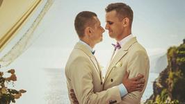 Jakub i Dawid z klipu Roxette wzięli ślub za granicą! Gdzie się pobrali?