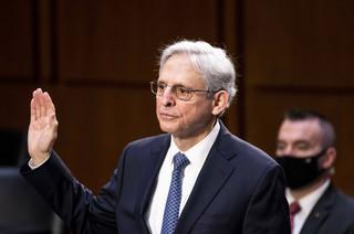 USA: Senat zatwierdził Merricka Garlanda na ministra sprawiedliwości