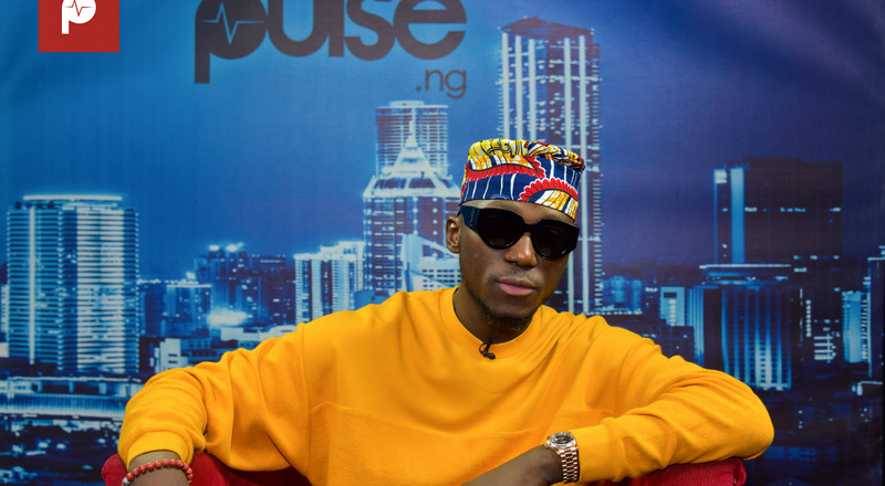 DJ Spinall speaks to Pulse on his journey, losing out at the SMWA's and meeting Killertunes