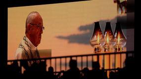 Światowe Dni Młodzieży: intensywna sobota papieża Franciszka w Polsce