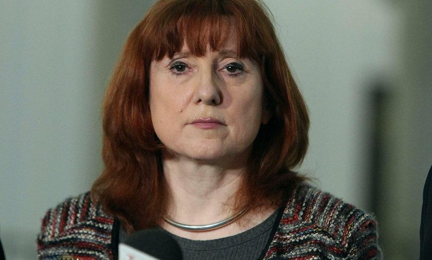Małgorzata Prokop-Paczkowska