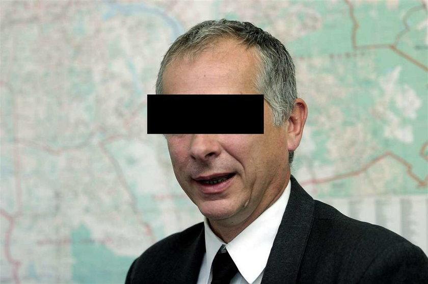 Były szef ABW dostanie zarzuty