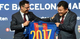 Rekordowy kontrakt piłkarskiego giganta