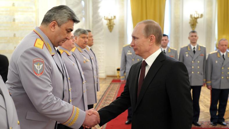 Były doradca Putina: Rosja chce odbudowy imperium carów i Stalina