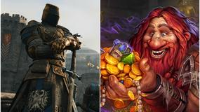 For Honor górą, Hearthstone podupada