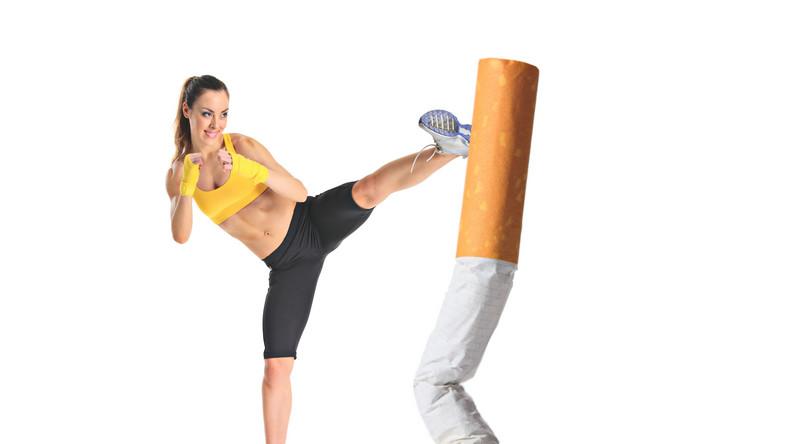 Jak tłumaczą eksperci, każdy palacz ma za sobą kilka prób rzucenia palenia, aż w końcu udaje mu się definitywnie pożegnać nałóg. Próbuje mimo wcześniejszych porażek, bo wie, że zysk po zakończeniu palenia jest naprawdę wielki. Zobacz