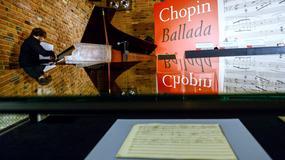 Bezcenny rękopis muzyczny Fryderyka Chopina trafił do państwowych zbiorów