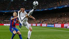 Marco Verratti: Juventus może wyeliminować Barcelonę