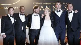Cannes 2017, dzień 4: latający uchodźcy, szympans w łóżku i poczucie winy klasy średniej