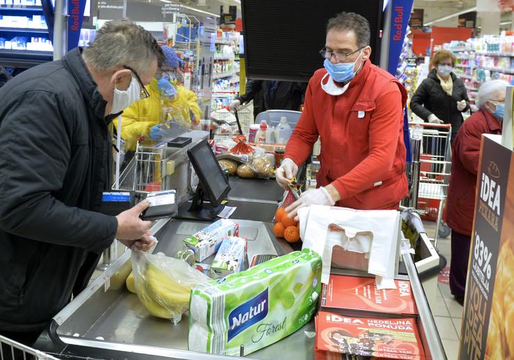 Penzioneri u Beogradu