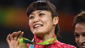 Czterokrotna mistrzyni olimpijska Icho z prestiżową nagrodą w Japonii