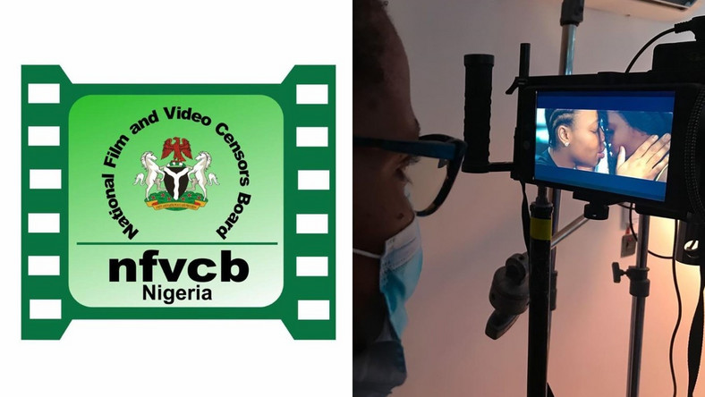 The National Film & Video Censors Board has reacted to the ongoing production of 'Ife' [NFVCB/@ife_movie]