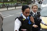 britanija policija, london