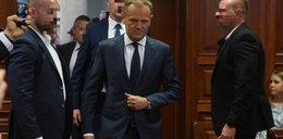 PiS przestanie ścigać Tuska? Odkryli coś, co jest im nie na rękę