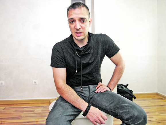 Zoran Marjanović