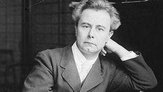 Ludzie niepodległości: Józef Hofmann, wynalazca inspirowany muzyką