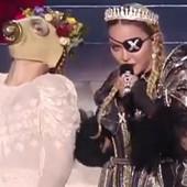 Madona razočarala mnoge nastupom na Evroviziji, a evo kako je PREVARILA ORGANIZATORE