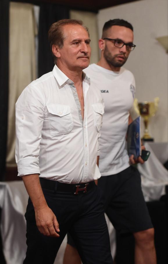 Dragan Kažić