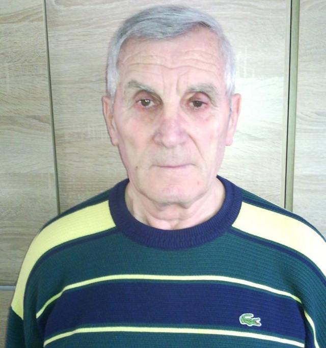 Rašid Šemsedinović