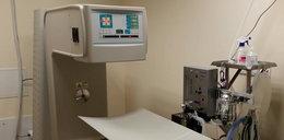 Tomograf dla zwierząt