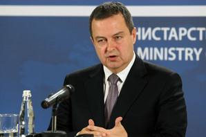 Liberija povukla priznanje Kosova; Dačić: Ovo je dokaz da su povlačenja U PUNOM ZAMAHU
