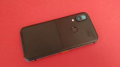 Cat S62 Pro im Test: Robustes Outdoor-Smartphone mit Wärmebildkamera