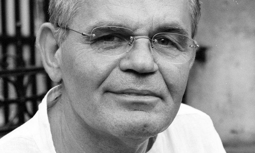 Jerzy Janeczek zmarł w wyniku użądlenia przez pszczołę.