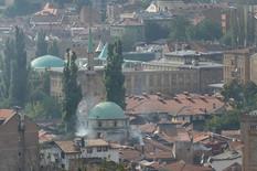 Sarajevo, panorama02_RAS_foto vladislav mitic