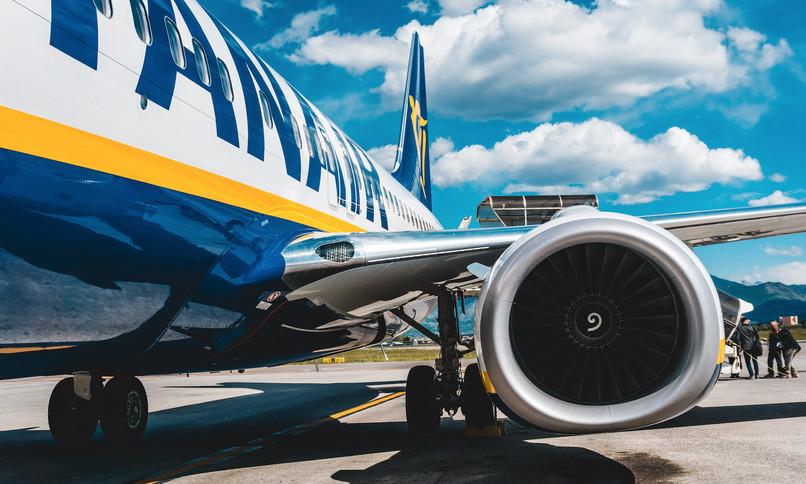 Ryanair și Wizz Air Schimbă Politica Bagajelor De Mână