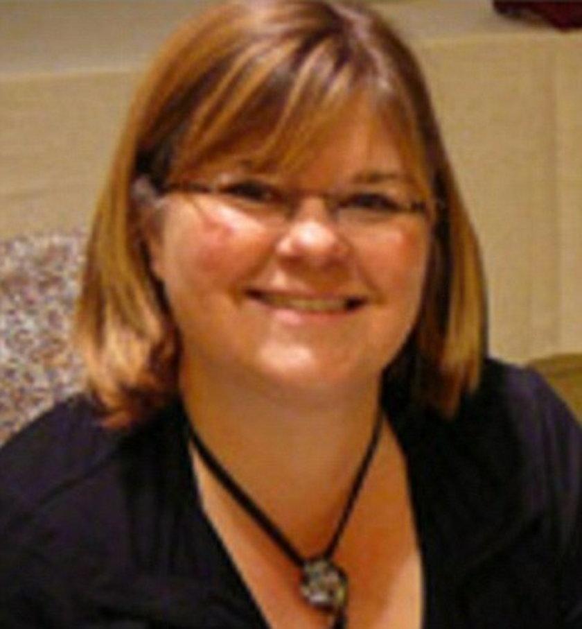 Naukowiec Martine de Schutter