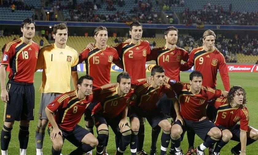 Gwiazy tylko sześciu czołowych zespołów mundialu warte są 10 mld złotych