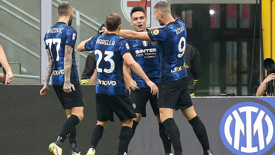 Inter szybko otworzył wynik, ale to Atalanta była bliżej wygranej na San Siro