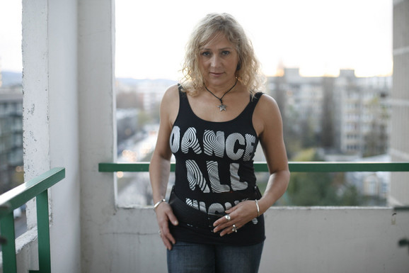 Marina Perazić je nova gej ikona u Srbiji i Hrvatskoj
