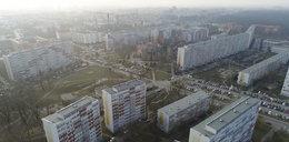 Pilczyce i Kozanów chcą się odciąć od Popowic